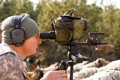 20110127-A-3575M-002 (J. McKnight) Tags: infantry stalking fortbragg specialforces usasoc m24 ghilliesuits deltaforce sniperschool usarmyjohnfkennedyspecialwarfarecenterandschool longrangefires