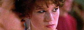 Molly Ringwald, Anthony Michael Hall