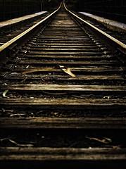 Tracks 2 (BlackRockBacon) Tags: california tracks helen aptos milotrain