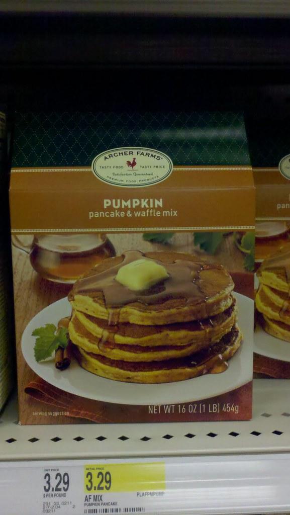 pumpkincakes