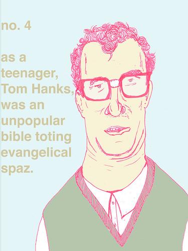 Hanks Spaz