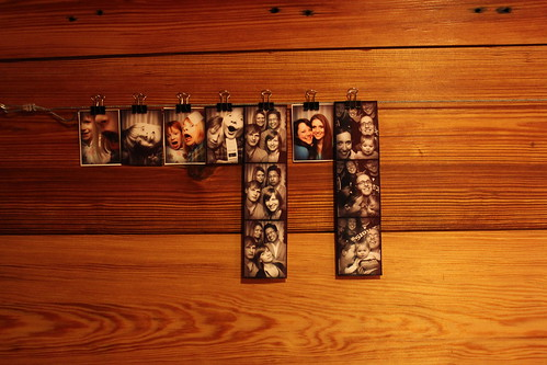 Our photostrip
