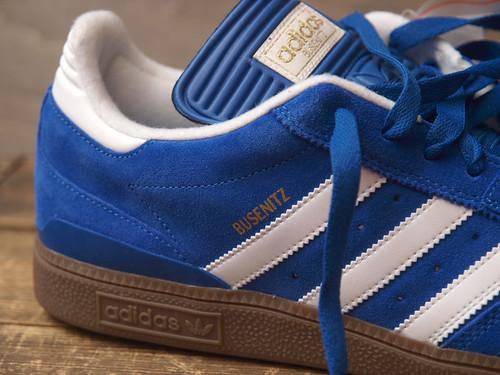 Adidas / Busenitz
