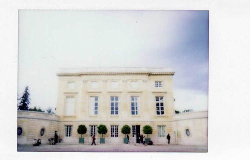 petit trianon by pearled