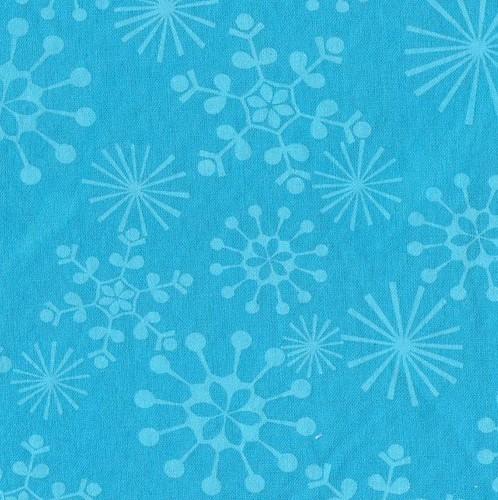 overdyed snowflake print 2