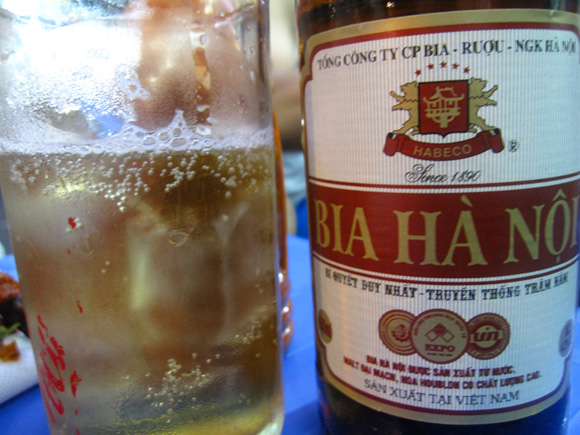 Beer Ha Noi
