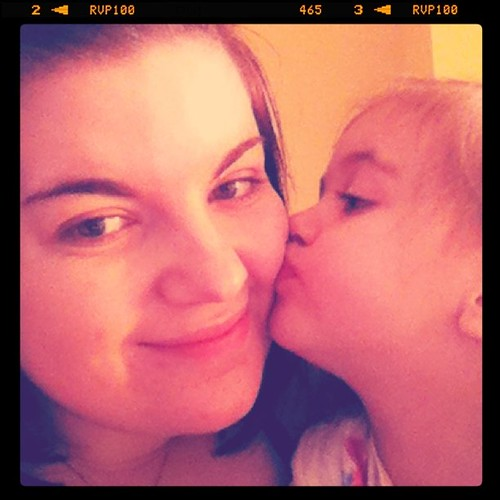 Gahhhhh <3 My little niece