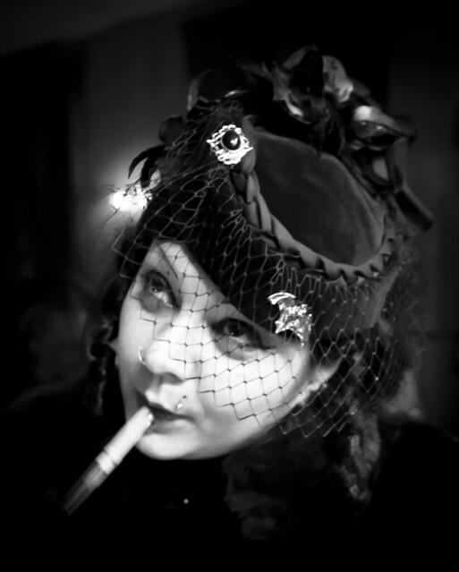 Cecile Noir
