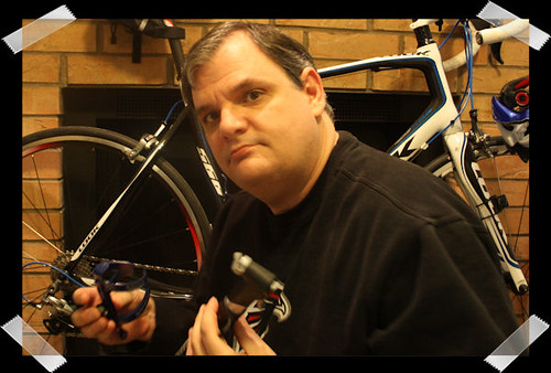 88/365.2 Bike Stuff