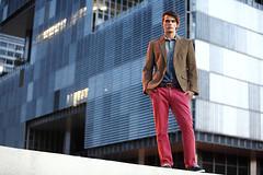 Foxton (R. Bueno) Tags: man male fashion vintage model preppy skate editorial campaign catálogo campanha foxton lookbook rodrigobueno