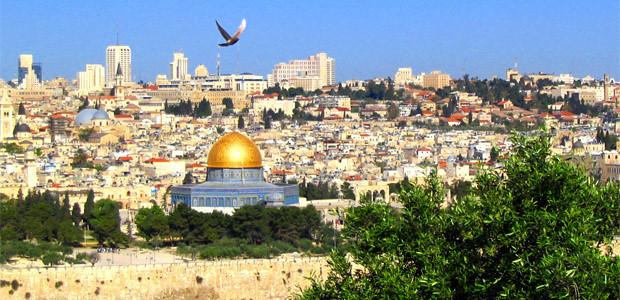 Páscoa em Jerusalém
