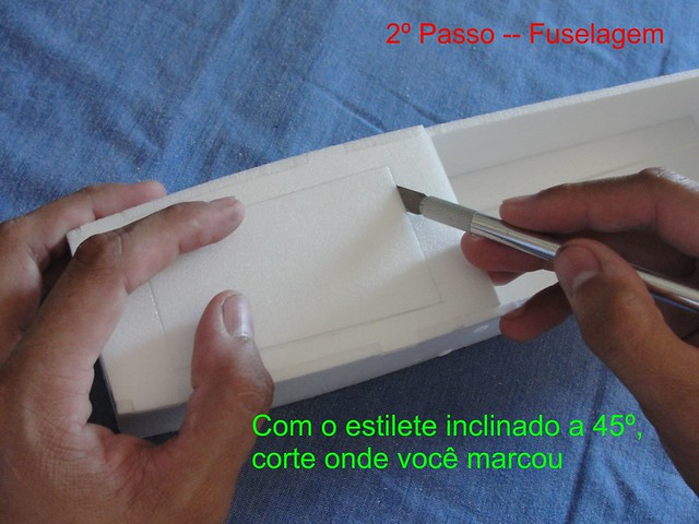 Tutorial de montagem do kit ugly stick para montar da sami hobby 5580623446_1a7d39970d_z
