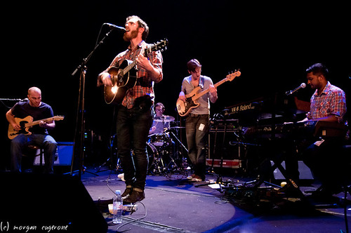 james vincent mcmorrow tour