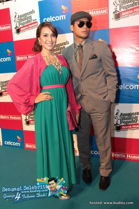 Kamal &Amp; Intan Ladyana