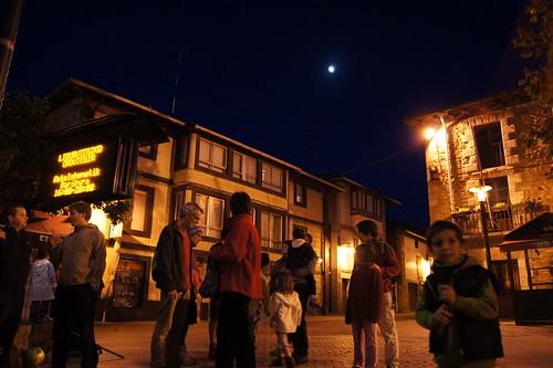 larrabetzuko plaza 10:30 pm
