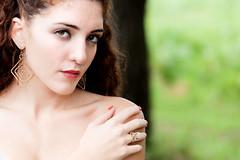 Clarissa (pinomangione) Tags: pinomangione portrait ritratto occhi eyes clarissa persone