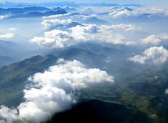 Geneva's French hinterlands (oobwoodman) Tags: gvafra aerial aerien luftaufnahme luftphoto luftbild alps alpen alpes france frankreich geneva genève savoy savoie hautesavoie