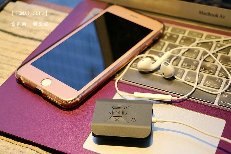 TUNAI CLIP嗑音樂無線耳機擴大器17