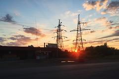 Sunrise (a_igoshin) Tags:    ryazan summer morning sun sunrise