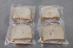 Sandwiches 9/23/16 (regionalfoodbank) Tags: production hopes kitchen regionalfoodbankofoklahoma rfbo regionalfoodbank fightinghungerfeedinghope