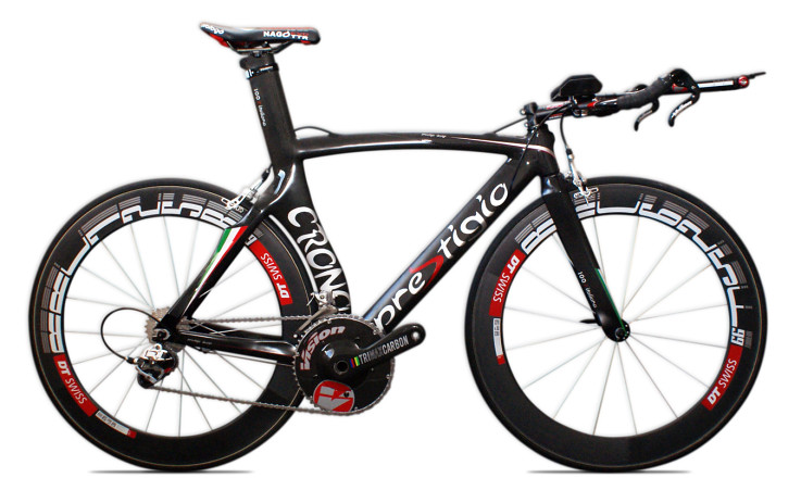 CRONO Road Bikes - carbon frame bicycles - Prestigio