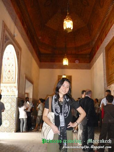 Bahia Palace 12