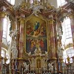 2005-07-01 07-04 Oberfranken, Thüringen 007 Basilika Vierzehnheiligen thumbnail