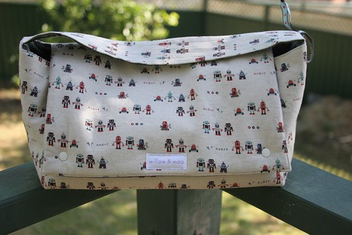 lunchbag front