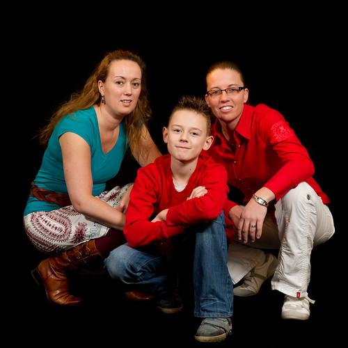 [88/365] Family Portrait