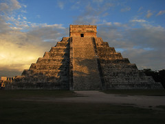 Chichn itz (Boris Forero) Tags: archaeology mexico maya yucatan chichenitza campeche arqueologia kukulkan borisforero