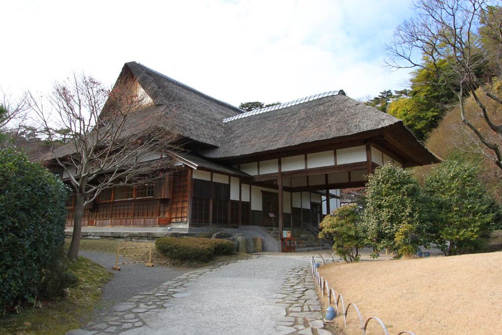 Sankei-en (28)