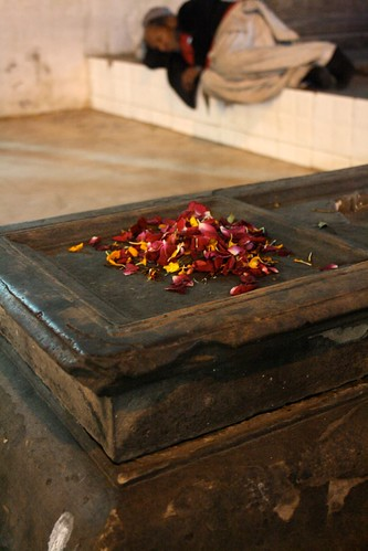 City Faith – The Sufi's Birthday, Hazrat Nizamuddin Dargah