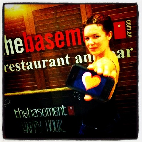 MEGAN V DAY BASEMENT PROMO