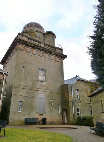 Coats Observatory, Paisley