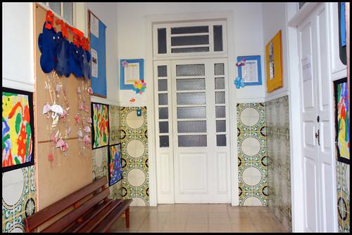 Escuela en Las Palmas de Gran Canaria