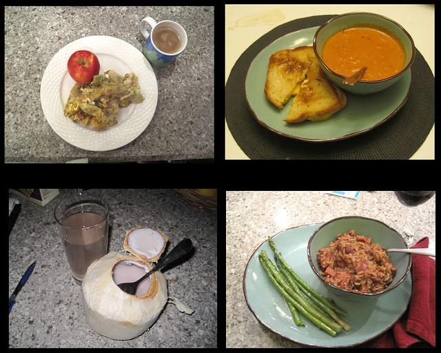 2011-02-04 food