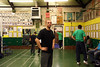 Participation project: Repton Boxing Club - Simon