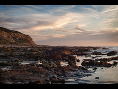 The Tide Pools (Muzzlehatch) Tags: california park seascape landscape state crystal cove scapegoat 2010 scapescape