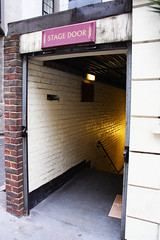 Playhouse Theatre London Stage Door (London Theatre) Tags: london exit stagedoor playhousetheatre dreamboatsandpetticoats meetcast