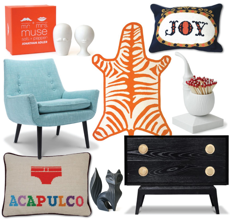 Jonathan Adler Products