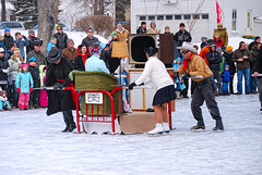Cedarburg Winter fun