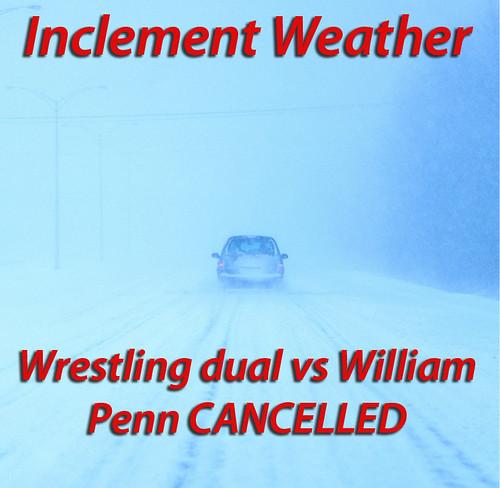 Baker vs William Penn