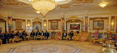 Royal Moment | Lawatan Kerja  Perdana Menteri Malaysia di Brunei di Bulan Ogos 2009 | Di Istana Darussalam (zarith zulkifli) Tags: politik nikon islam royal malaysia d200 melayu pahang nikkorlens sb800 nikond200 kualalipis sb800speedlight zarith sultanofbrunei kerajaanmalaysia hassanalbolkiah malaysiaku serumpun nikonbest zarithzulkifli zarithintansuhanazulkifli zarithintansuhana hassanalbolkiahmuizzaddinwaddaulah perdanamenterimalaysiayangke6 1malaysia datinserirosmahmansor konsep1malaysia istanadarussalam datoserinajibtunabdulrazak perdanamenterimalaysiakeenam3april2009kini timbalanperdanamenterimalaysia31oktober20042april2009 yangamatberhormatdatosrimohdnajibbintunhajiabdulraza pemimpinmalaysia melayuislammalaysia wwwzarithzulkiflicom zarithphoto kerjasamabruneimalaysia politikbruneimalaysia malaysiabruneiserumpun firstprimeministerofbruneidarussalam primeministerofbruneidarussalam rajaisteripengirananakhajahsaleha sultanyangdipertuannegarahassanalbolkiah politicsofbrunei bandarseribegwan royalofbrunei kingofbrunei kingofbruneidarussalam datoserinajibtunabdulrazak perdanamenterimalaysiakeenam3april2009kini timbalanperdanamenterimalaysia31oktober20042april2009 yangamatberhormatdatosrimohdnajibbintunhajiabdulrazak