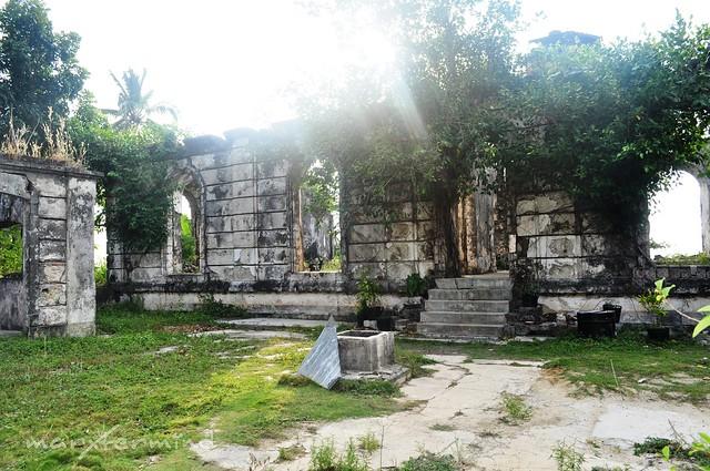 Gusi Ruins