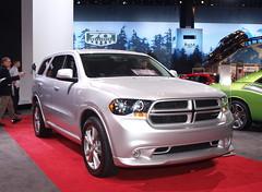 2011 Dodge Durango R/T 3