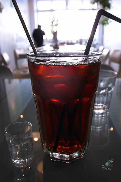 冰荔枝紅茶