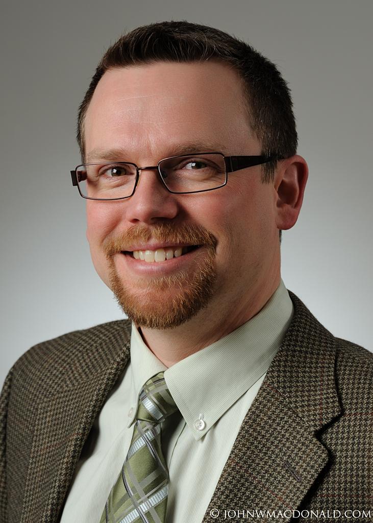 Dr. Brian MacDonald