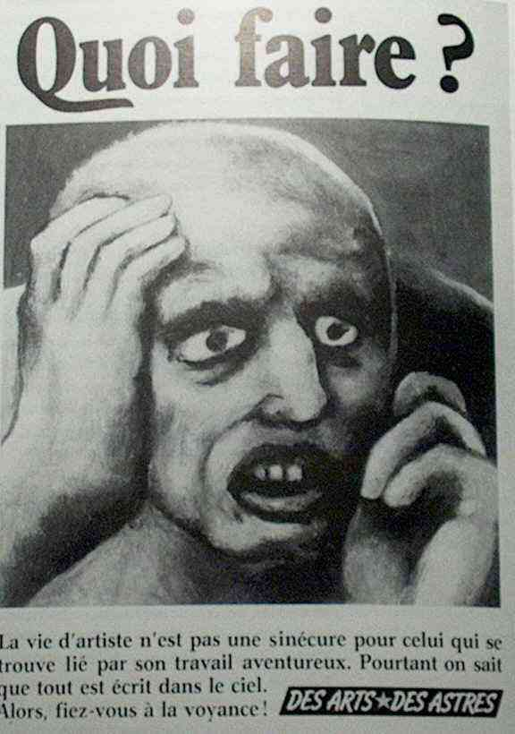Ernest-Affiche