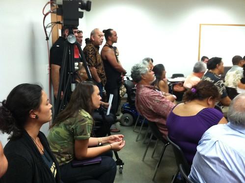 PKO at SB609 Hearing
