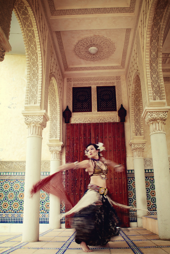 Belly Dancer | Putrajaya